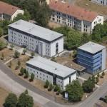 Luftbild Saarpfalz-Park Gruender- und Mittelstandszentrum